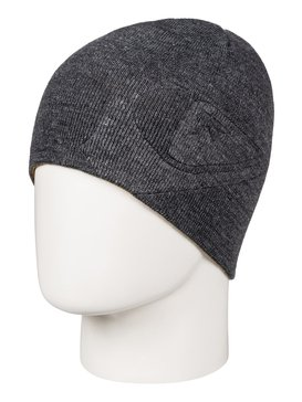 M&W - Reversible Beanie for Men  EQYHA03070