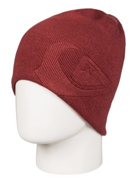 M&W - Reversible Slouch Beanie for Men  EQYHA03071