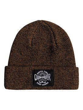 Performed Patch - Beanie  EQYHA03095