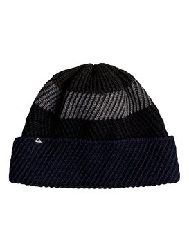 Quikstripe , Beanie for Men EQYHA03171