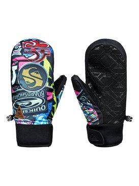 Method - Snowboard/Ski Mittens  EQYHN03081