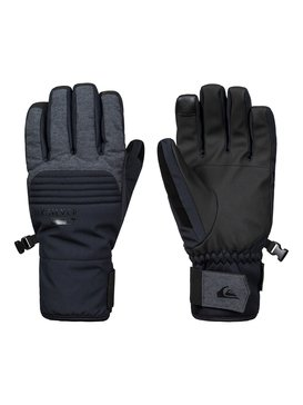 Hill GORE-TEX® - Ski/Snowboard Gloves for Men  EQYHN03104