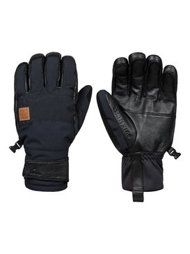 Squad - Ski/Snowboard Gloves for Men  EQYHN03105