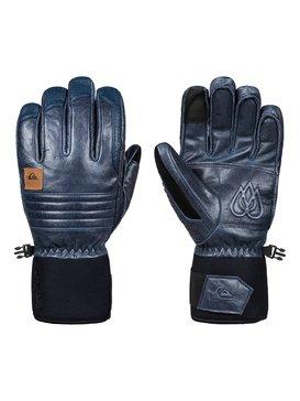 TR Natural GORE-TEX® - Ski/Snowboard Gloves for Men  EQYHN03114