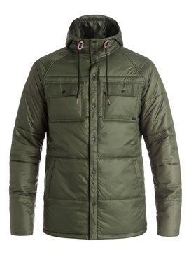 Mileage - Insulator Jacket  EQYJK03211