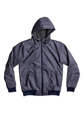 Brooks 5K - Waterproof Hooded Jacket  EQYJK03241