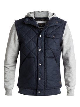 Bongao - 2-In-1 Quilted Gilet  EQYJK03318