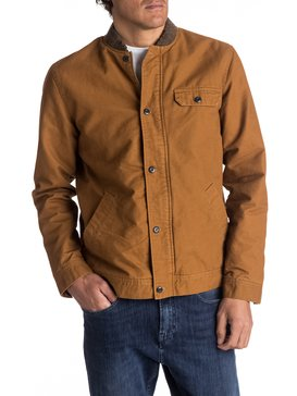 Lu Meah - Workwear Jacket for Men  EQYJK03344