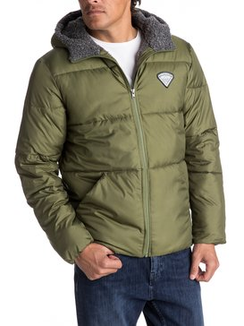 Yana Ki - Puffer Jacket for Men  EQYJK03346