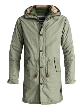 Bremer Land - Longline 3-In-1 Jacket  EQYJK03356