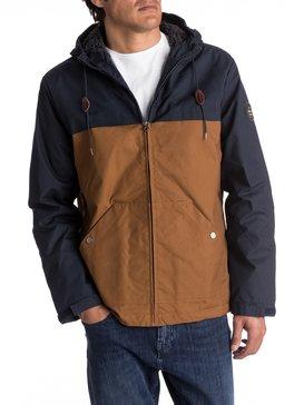Wanna - Water-Repellent Jacket for Men  EQYJK03361