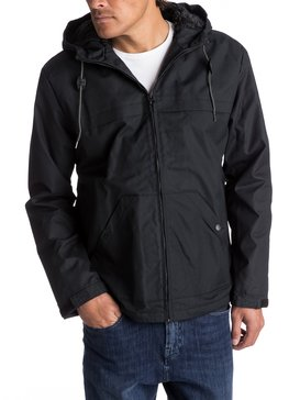 Wanna - Water-Repellent Jacket for Men  EQYJK03361