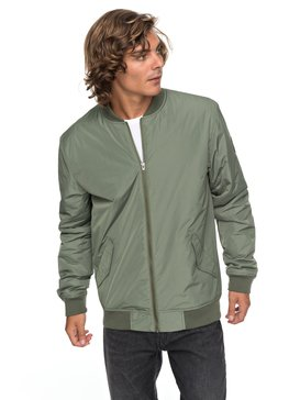 Charveen - Bomber Jacket for Men  EQYJK03381