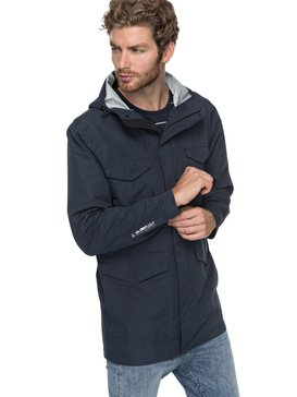 Arnet Wind - Technical Rain Coat for Men  EQYJK03385