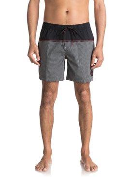 "Variable 17"" - Swim Shorts for Men  EQYJV03266"