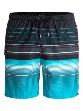 "Swell Vision 17"" - Swim Shorts  EQYJV03305"