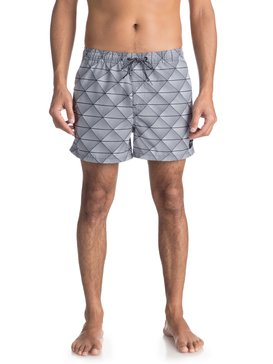 "Static Island 15"" - Swim Shorts  EQYJV03314"