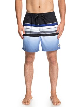 "Sets Coming 17"" - Swim Shorts for Men  EQYJV03403"