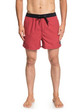 "Sunbaked 15"" - Swim Shorts for Men  EQYJV03416"