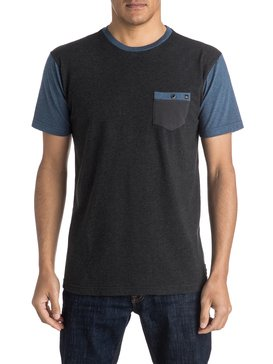 Baysic - Pocket T-Shirt  EQYKT03428