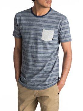 Lill Burn - Pocket T-Shirt  EQYKT03605