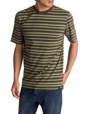 San O Stripe - T-Shirt  EQYKT03615