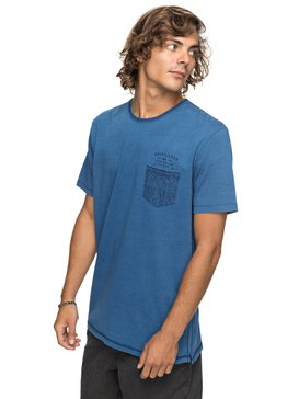 Bavericks - Pocket T-Shirt for Men  EQYKT03684