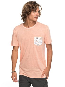 Broken Leash - Pocket T-Shirt for Men  EQYKT03686