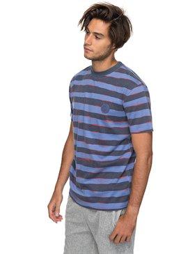 Allover Mad Wax - T-Shirt  EQYKT03690