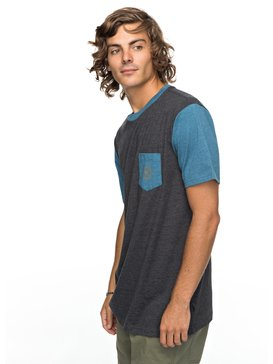 Baysic - Pocket T-Shirt  EQYKT03733