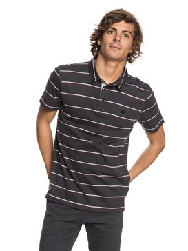 STRIPE POLO  EQYKT03745