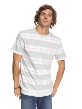 MAD WAX STRIPES TEE  EQYKT03747