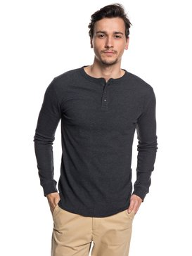 Packable - Long Sleeve Thermal Top for Men  EQYKT03758
