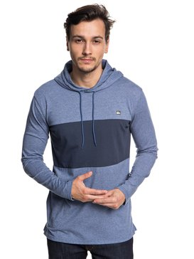 Edo District - Technical Hoodie for Men  EQYKT03766