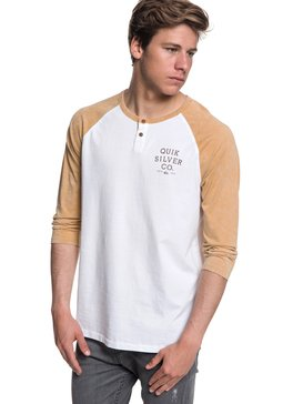 OPTIC HENLEY 3/4  EQYKT03769