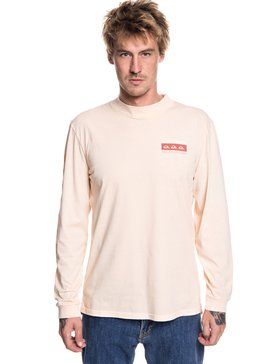 Surf Class - Long Sleeve T-Shirt for Men  EQYKT03780