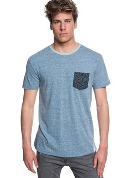 Norah Kan - Pocket T-Shirt  EQYKT03782