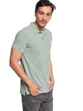 Miz Kimitt - Short Sleeve Polo Shirt  EQYKT03783