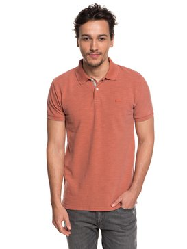 Miz Kimitt - Short Sleeve Polo Shirt for Men  EQYKT03783