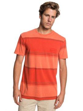 Gradient Stripe - T-Shirt for Men  EQYKT03849