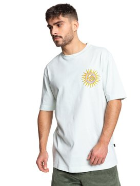 Positive Vibrations - Short Sleeve T-Shirt  EQYKT03956