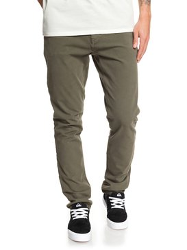 Krandy - Slim Fit Chinos for Men  EQYNP03169
