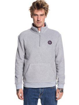 Glong - Half-Zip Polar Fleece for Men  EQYPF03033
