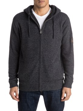 New Likoma - Zip-Up Hooded Sweater  EQYSW03140