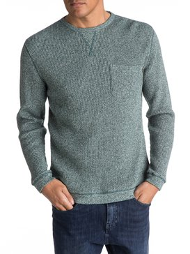Kemp Ton - Pocket Jumper for Men  EQYSW03193