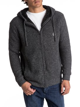 Orokana - Zip-Up Hooded Jumper for Men  EQYSW03194