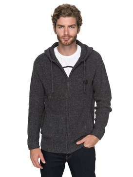 Lemmikil - Hooded Zip-Up Jumper  EQYSW03211