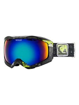 Fenom Art Series - Ski/Snowboard Goggles for Men  EQYTG03059