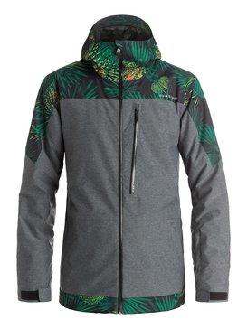 Tension - Snow Jacket  EQYTJ03057