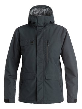 Raft - Snow Jacket  EQYTJ03070